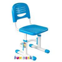 Kėdė SST3 mėlyna